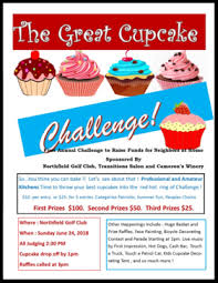 The Great Cupcake Challenge