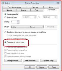 Unable To Print Using Reverse Order