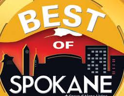 Spirit Halloween Division Spokane Wa by Best Of The City 2017 Bozzi Media