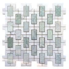31 best arabescato carrara marble tiles and mosaics images on