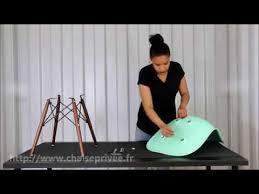 comment monter une chaise de bureau assemblage de la chaise dsw