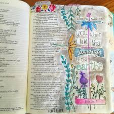 86 best job bible journaling by book images on pinterest bible