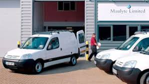 The 1000th Citroen Berlingo 600 LX 14i Van Has Just Been Converted For Dual Fuel Petrol LPG Operation By Nicholson McLaren Engines NME