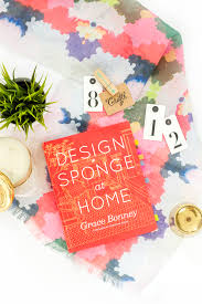 Design Sponge At Home Book - Home Design And Style Niche Modern Featured In New Design Sponge Book Before After A Dated Basement Family Room Gets A Bright White Exploring Nostalgia In An Airy La Craftsman Bungalow Designsponge Charleston Artist Lulie Wallaces Dtown Single House Featured Ontario Home Filled With Art Light And Love This Is One Way I Deal With Stress Practical Wedding At Grace Bonney 9781579654313 Amazoncom Books The Best And Coolest Diy Bookends That You Have To See Lotus Blog Interior Pating Popular Fresh 22 Pieces For Sunny Outlook During Grey Days At Work Review Decorating For Real Life Shabby Nest