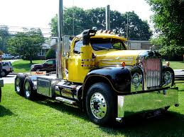 100 Mack Trucks Macungie B61 Antique Truck Show June 2011 To Really Flickr