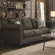 Flexsteel Power Reclining Sofa Julio by Vail Fabric Sofa By Flexsteel Furniture Connollys Furniture