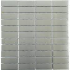 tile edge trim eckkhk brushed stainless steel 916 in x 8 ft 2