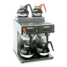 Used Bunn Coffee Makers Industrial Equipment Sales And Auctions