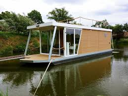 11 x 3 luxus hausboot sauna solar 2 schlafz 40ps winterfest