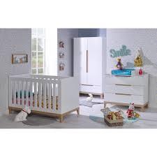 chambré bébé chambre bébé siki blanc sikiblck01