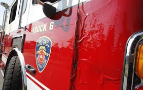 100 Fire Truck Sirens Lawsuits Linking Firefighter Hearing Loss To Sirens Ending Quietly