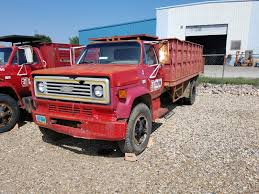 100 1983 Chevrolet Truck PRICE REDUCED C70 Dump Truck Have Title In Hand