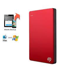 Seagate Goflex Desk Driver by Seagate Backup Plus Slim 2tb Portable External Hard Drive U0026 Mobile