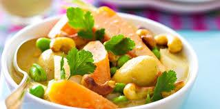 cuisine au lait de coco curry de légumes au lait de coco facile et pas cher recette sur