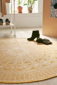 Small Round Bath Rugs by Best 25 Round Rugs Ideas On Pinterest Carpet Design Designer