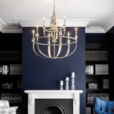 Chandelier Lighting Sets The Mood And Tone Of Your Room These Fixtures Are No Longer Reserved Just For Accessorizing Traditional Elegant Decor
