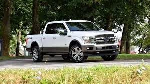 100 Autotrader Trucks Why Ford Is Hitching Its Future To Trucks