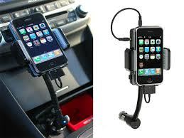 Best iPhone 3g Car Kit MAVROMATIC