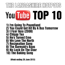 News The Lancashire Hotpots
