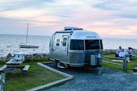 100 Classic Airstream Trailers For Sale Emerging Gear Combat Wool Cutting