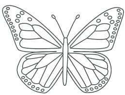 Swallowtail Butterfly Coloring Page Elegant Printable Pages Free Of Photos