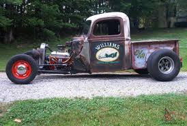 1946 Ford Pickup Rat Rod Street Rod Drag Shop Truck - Low Mileage GM ... 1979 Ford F100 Is A Rat Rod Restomod Hybrid Fordtruckscom 1952 Truck I Had For Sale In 2014 And Sold Miss This 1940 Ford Hotrod Ratrod Hot Rods Sale Inspiration Of 1940s 1932 Pickup Horsepower By The River Car Show Mikes 34 1956 1936 Style Tuning Gta5modscom Cherry Looking Raw Metal 1935 Trucks Knoxville Tn Rustic Rumble Drag Way