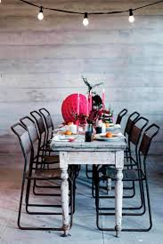Dining Room Table Decorating Ideas For Christmas by 762 Best Christmas Table Decorations Images On Pinterest