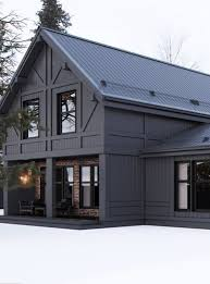 100 Modern Steel Building Homes House Designs Are Charming And Cozy These Beautiful