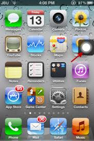 iOS 6 Bug Assistive Touch Multitasking View Siri Doesn t Work