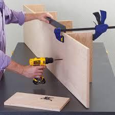 how to make a diy platform bed