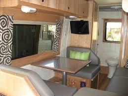 Vintage Pop Up Camper Remodel Ideas Interior Inspirational Rhcreativemaxxcom This House