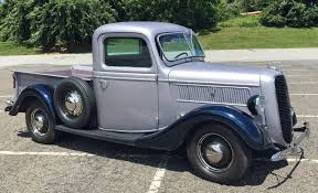 100 Ford 1 Ton Truck 937 2 Pickup Connors Motorcar Company