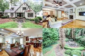 100 Atlanta Contemporary Homes For Sale Heres What A 1 Million Home Looks Like In 20 Different