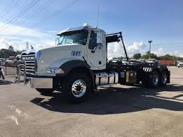 Mack Garbage Trucks In Houston, TX For Sale ▷ Used Trucks On ...