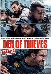 Den Of Thieves 2018