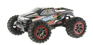 100 Monster Truck Remote Control CIS 4WD 1