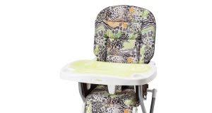 Evenflo Fold High Chair by Evenflo Compact Fold High Chair Free From Infant To Big Kid Every