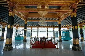 Keraton Yogyakarta Mozaik Sejarah Di Istana Sang Raja