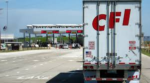100 Trucking Companies In El Paso Tx Missouri Carrier CFI Embraces Veterans Women As Drivers Transport