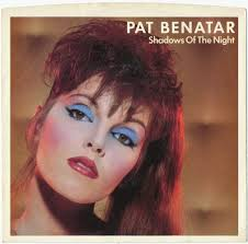 pat benatar late another notch in my lipstick welcome to my pat benatar phase