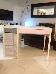 petit bureau ikea bureau ikea transformer en un joli petit bureau de fille