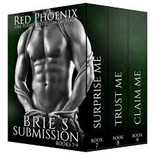 Bries Submission 79 EBook By Red Phoenix 9781537878607 Rakuten