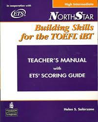 NorthStar Building Skills For The TOEFL IBT High Intermediate