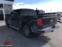 Used 2014 Chevy Silverado 1500 LT 4X4 Truck For Sale In Pauls Valley ...