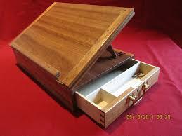 26 beautiful lap desk plans woodworking egorlin com
