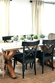 Rustic Dining Room Ideas Tables Table Decor Farmhouse