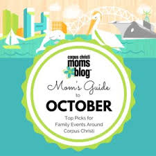 Asbury Pumpkin Patch Corpus Christi by Mom U0027s Guide To October Events 2017 Top Picks Around Corpus Christi