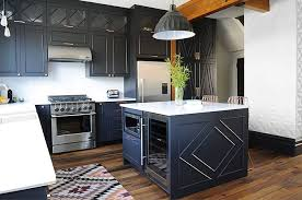 Full Size Of Kitchen Cabinetsrustic Black Color Design Modern Ideas