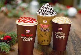 Pumpkin Iced Coffee Dunkin Donuts by News Dunkin U0027 Donuts 2013 Holiday Menu Brand Eating