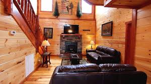 4 Bedroom Cabins In Pigeon Forge by The Preserve